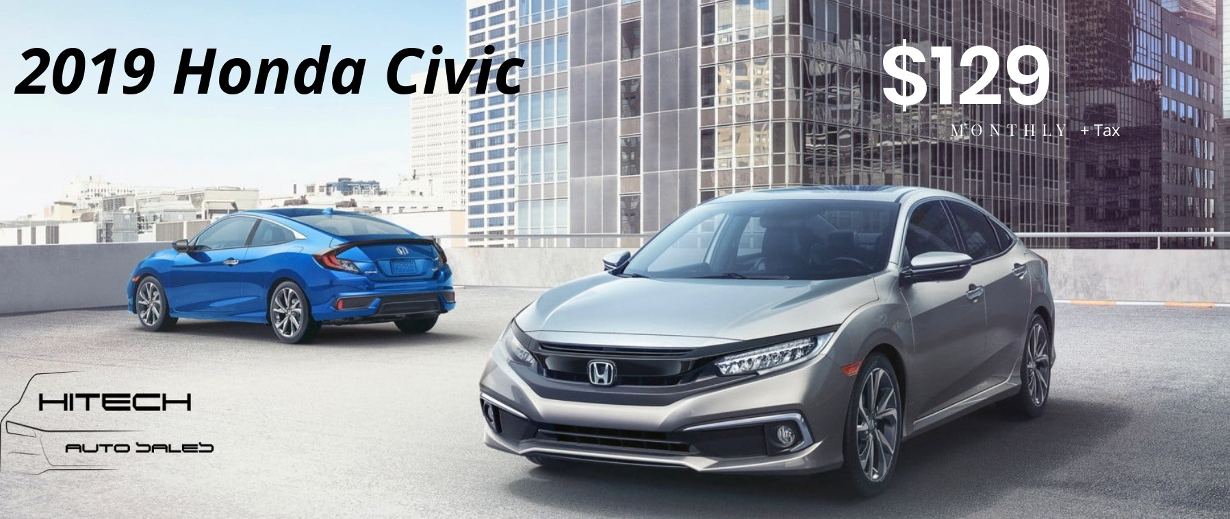 2019 Honda_Civic_website
